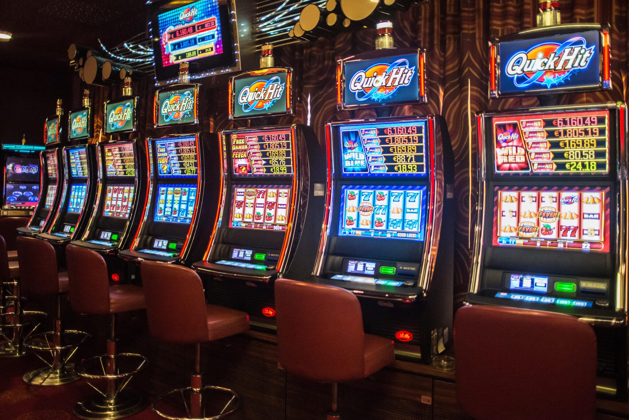 Игровые автоматы Вулкан онлайн для вас - 01